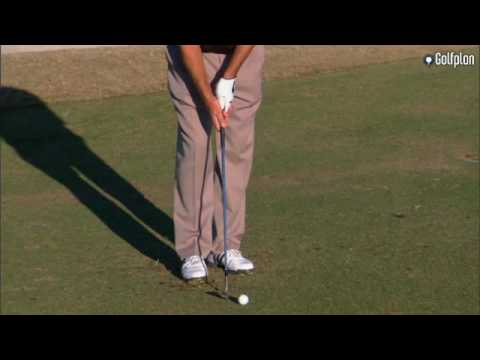 Golfplan : Recovery : Using Bounce