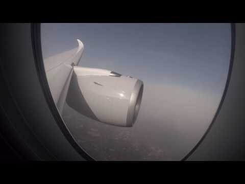 Airbus A350 Lowpass at Finkenwerder with Citytour over Hamburg    Aviation Movies