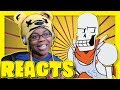 UNDERTALE Animated Short | Funny Bones Reaction