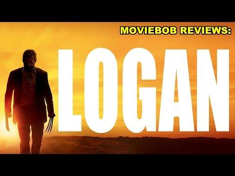 MovieBob Reviews: LOGAN