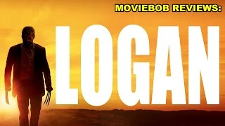 MovieBob Reviews: LOGAN