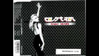 Traci Lords  - Control (Overlords house mix)