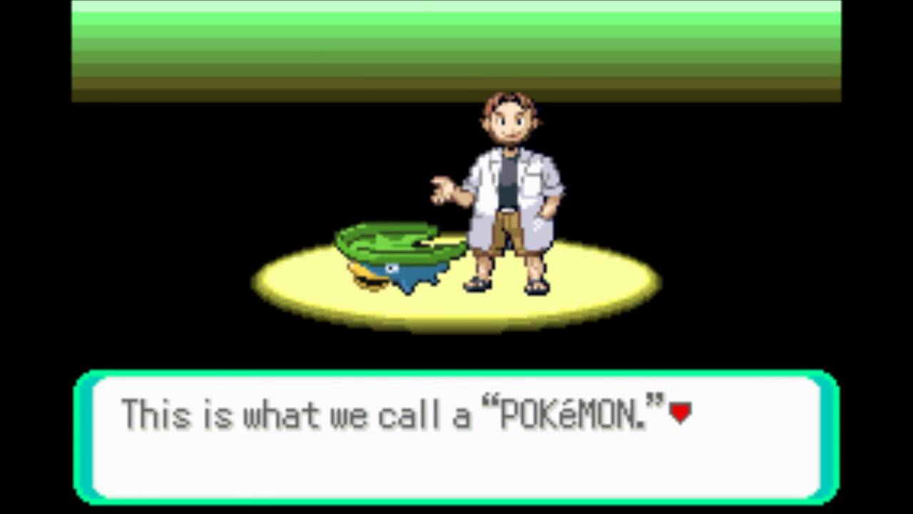 how to download pokemon emerald on pc