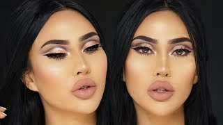 HOW TO: CUT CREASE | BRITTANYBEARMAKEUP
