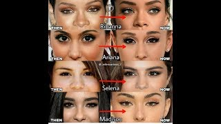 The most beautiful makeup: make-up for a great beginner