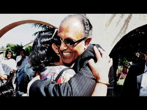 Tributes flood in for South African anti-apartheid icon Kathrada