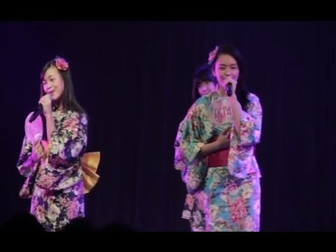 JKT48 Team KIII - Boku no Uchiage Hanabi [lyric include]