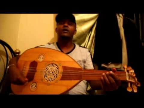 Cover (Dhadhami Dhudia) - Somali Oud