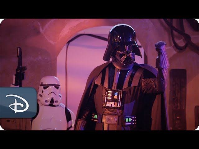 Star Wars Day at Sea | Disney Cruise Line