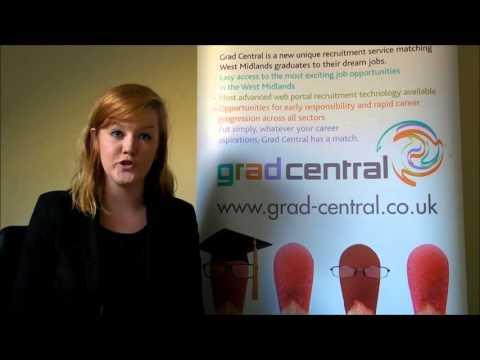 Graduate Job of the week - Graduate scheme   Bridgnorth Aluminium   Grad Central   Jobs