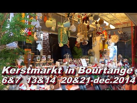 Kerstmarkt in Bourtange 6&7  13&14  20&21 dec 2014