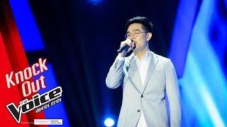 อั๋น- ผิดตรงไหน - Knock Out - The Voice Thailand 2018 - 28 Jan 2019
