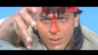 Koyla movie best action scene part 4 | shahrukh khan_ Madhuri blockbuster_ superhit movie | hd movie