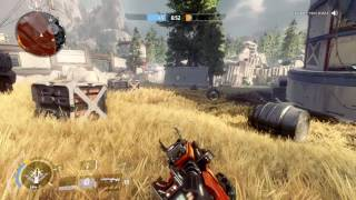 Titanfall 2 The perfect match. 44 and 0 in PVP. G2 and CAR