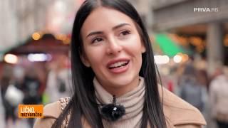 Lično, nezvanično - Anastasija Ražnatović