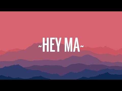 Pitbull & J Balvin – Hey Ma ft Camila Cabello (Spanish Version) (Lyrics/Letra)