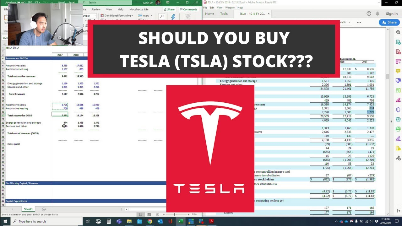 Do Not Buy Tesla's 47% Overvalued Stock