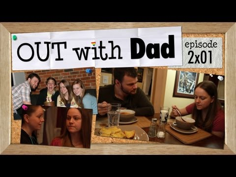 ''Out with Dad'' - episode 2x01: Out With Dad