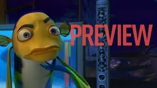 [PREVIEW] Why Shark Tale is a Cinematic Disaster