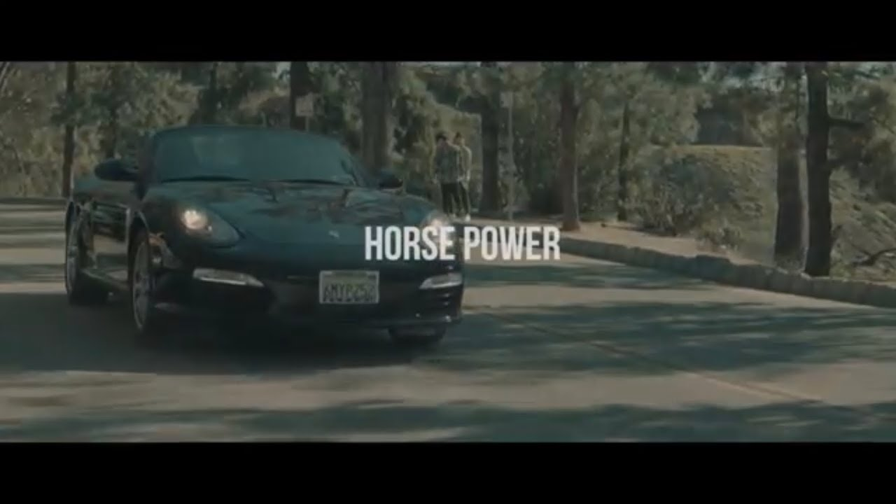 Benny Pedro -Horse Power Produced by @seismic Shot by @Wellknownstudios