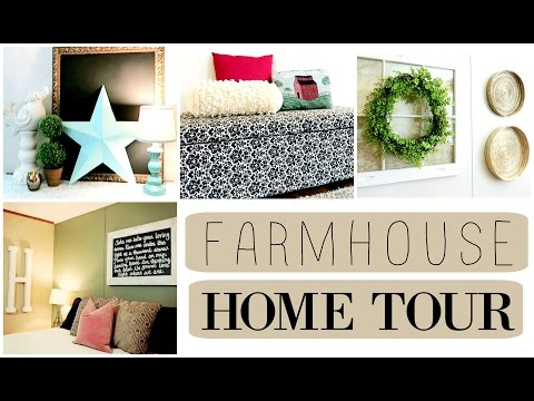 SHABBY CHIC FARMHOUSE HOME TOUR | REDECORATING ON A BUDGET<a href='/yt-w/n8xe_W_vUTM/shabby-chic-farmhouse-home-tour-redecorating-on-a-budget.html' target='_blank' title='Play' onclick='reloadPage();'>   <span class='button' style='color: #fff'> Watch Video</a></span>