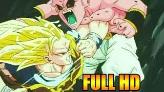 Dragon Ball Z FULL HD 1080P Español Latino EN VIVO Dragon ball z budokai tenkaichi 3 parte 3