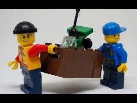 LEGO Game Merlok2.0 Spider