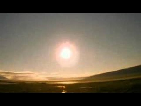 A SUN THAT NEVER SETS AT THE POLES   2017