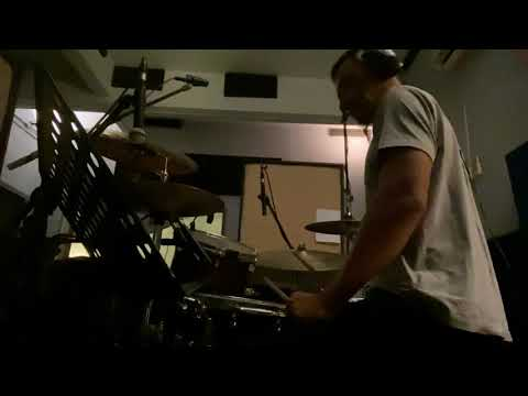Recording  2nd Take