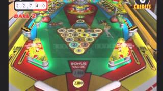 Pinball Hall of Fame - The Gottlieb Collection - Part 1 (Big Shot) (PS2)