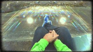 Phoenix - Lisztomania (Alex Metric Remix) HD