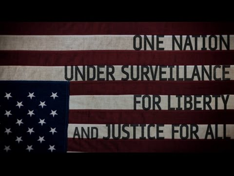 Snowden - Official Trailer #1