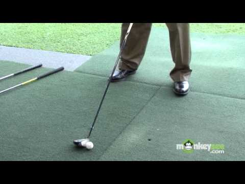 Long Game Tips - Golf Irons, Fairway Woods and Hybrids