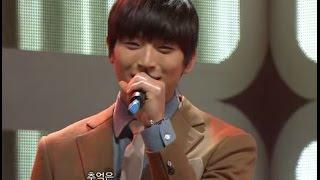 2AM - You were mine, 투에이엠 - 내꺼였는데, Music Core 20120317