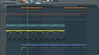 Roddy Ricch - The Box (Instrumental) + Free FLP Remake
