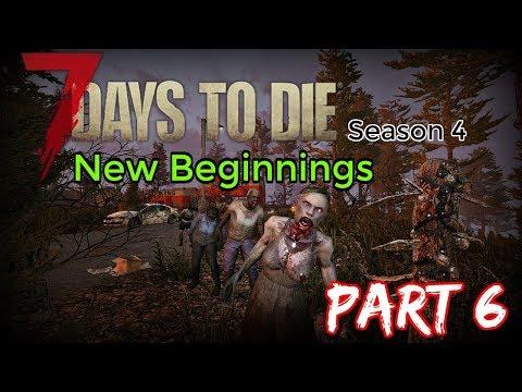Download 7 Days 2 Die - Season 4 - End Game Seed - Ep 6