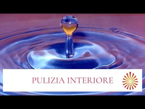 Pulizia interiore - Meditazione guidata
