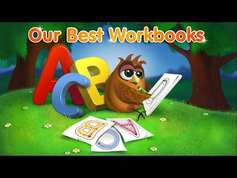 "Montessori Preschool Games App ""Kindergarten ABC Learning Kids Games"" Android Gameplay"