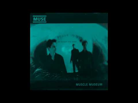 Muse - Muscle Museum (Acoustic Remix)