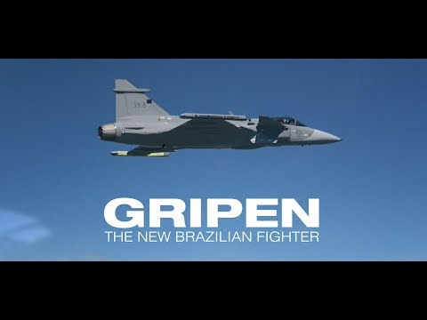 True Collaboration - Episode 6: Why was Gripen chosen by the Brazilian Air Force?