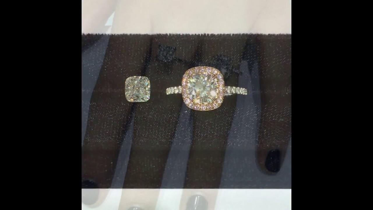 Laurenb Diamond Education: Diamond Rings