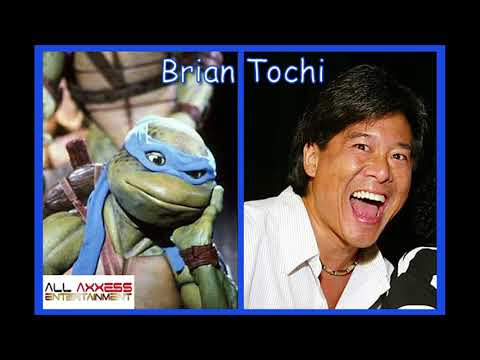 Exclusive! Actor Brian Tochi