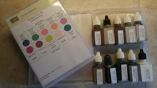 Ink Refill Cases