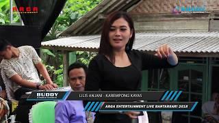 Lilis Anjani - Karempong Kayas - ARGA Entertainment LIVE Bantarsari CILACAP 15 Desember 2018