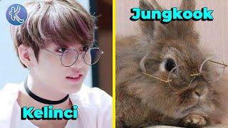 Baixar Menggemaskan! 10 Idol Kpop yang Disebut Mirip dengan Hewan Kesayangan