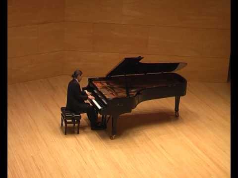 Rachmaninov: Polichinelle (No.4 from Morceaux de Fantaisie, Op.3) - Christian Badian, Piano