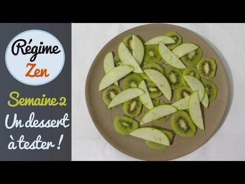 régime-zen---dessert-diététique-:-carpaccio-de-kiwi-aux-pommes-granny