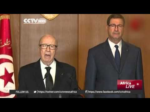 Tunisia President declares state of emergency for 30days