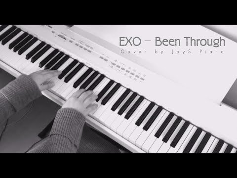 "EXO-""지나갈테니"" (Been Through)..."