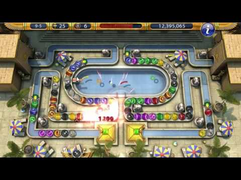 Luxor 2 HD Stage 9-5 Bathing in the Sacred Pool |